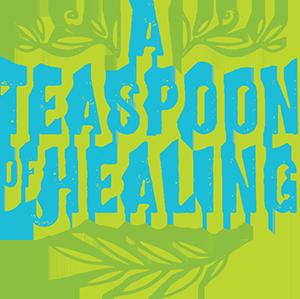 A Teaspoon Of Healing Podcast