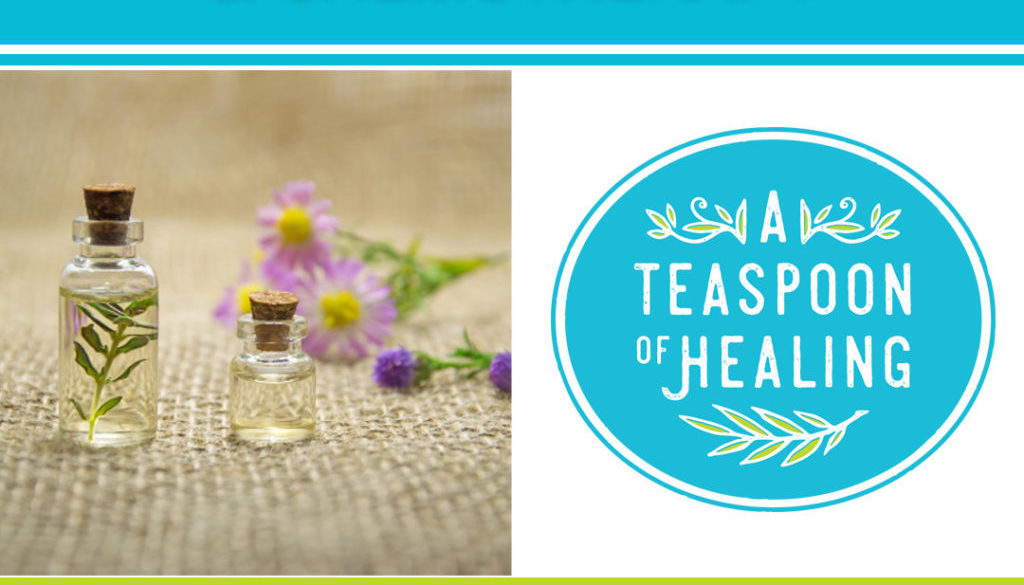 Cancer, CBD Oil and Chemotherapy – A Teaspoon of Healing